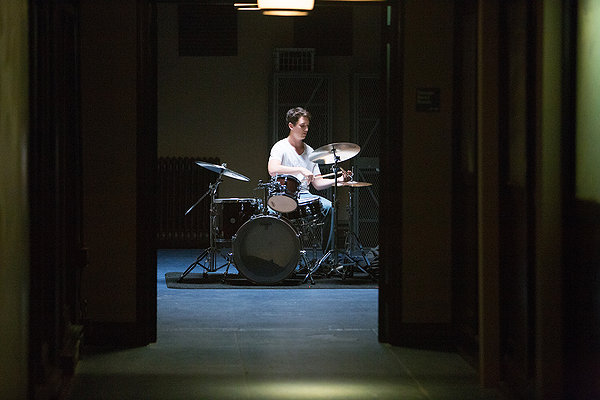 Whiplash Review