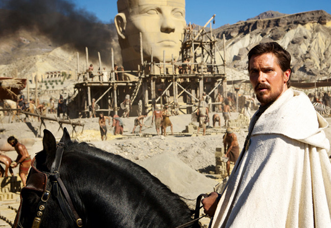 Exodus: Gods and KingsReview
