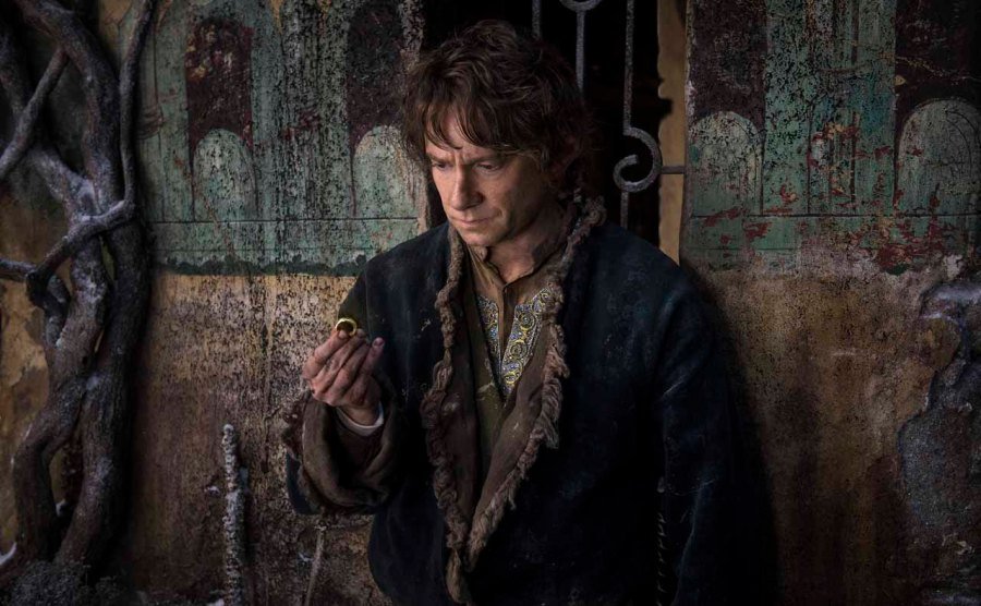 The Hobbit: The Battle of The Five ArmiesReview