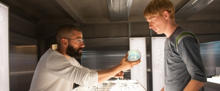 Ex-Machina Review