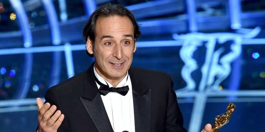 Alexandre Desplat To Score Star Wars: Rogue One