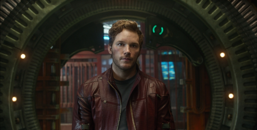 Why Chris Pratt is launching to the top of the Hollywood A-list….