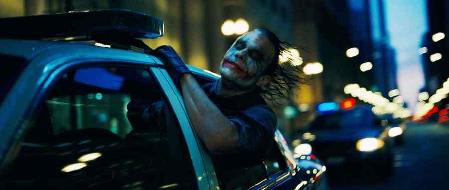 Ian Crow's Film Masterclass – The Dark Knight (2008)#4