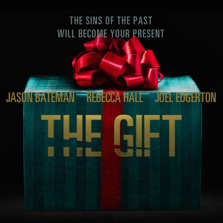 The Gift review