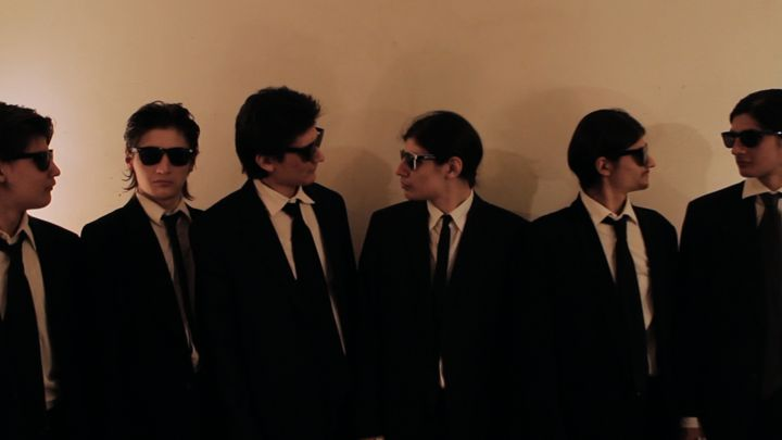 The Wolfpack (2015)Review