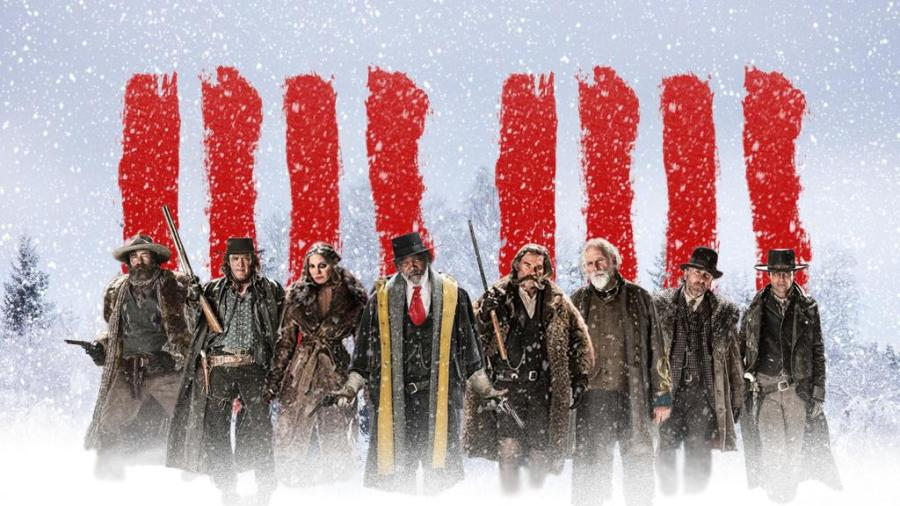 The Hateful Eight – 70mm Presentation Review