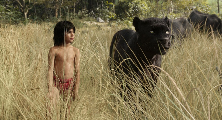 The Jungle Book (2016)Review