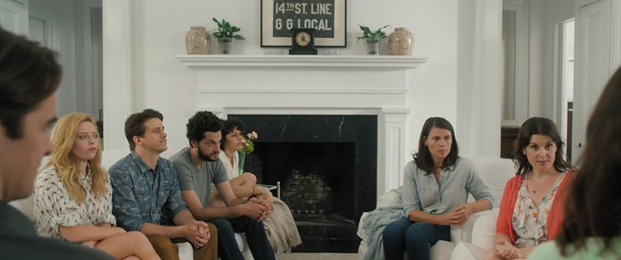 The Intervention Review – Sundance London