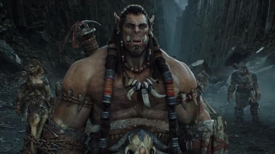 Warcraft: The Beginning Review