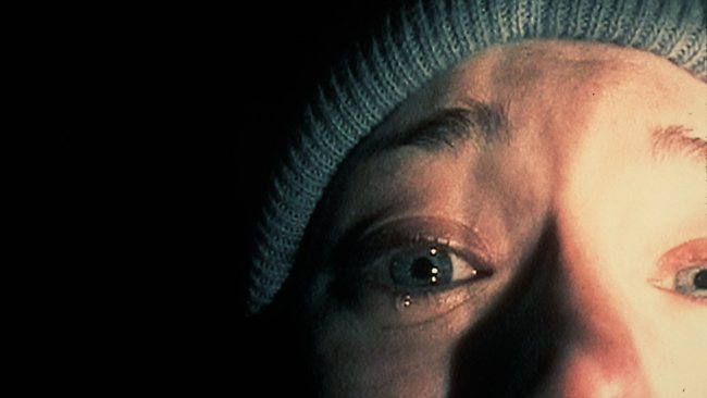 Ian Crow's Film Masterclass #6 – The Blair Witch Project (1999)