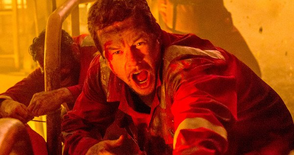 Deepwater Horizon Review