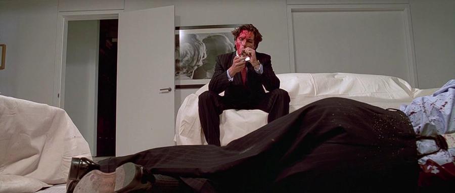 Ian Crow's Film Masterclass #7 – American Psycho(2000)