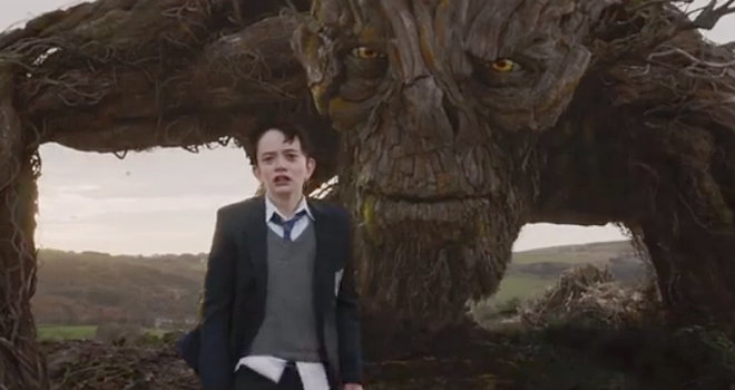 A Monster Calls Review