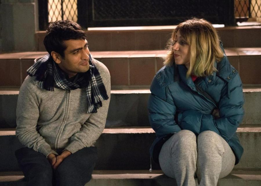 The Big Sick Review