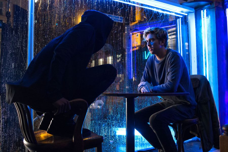 Death Note Review – Netflix Original