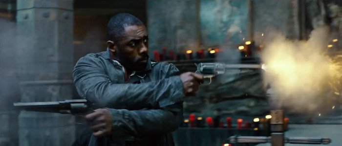 The Dark TowerReview