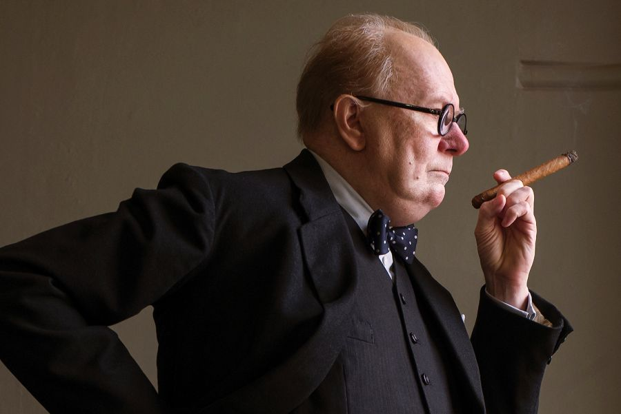 Darkest Hour Review
