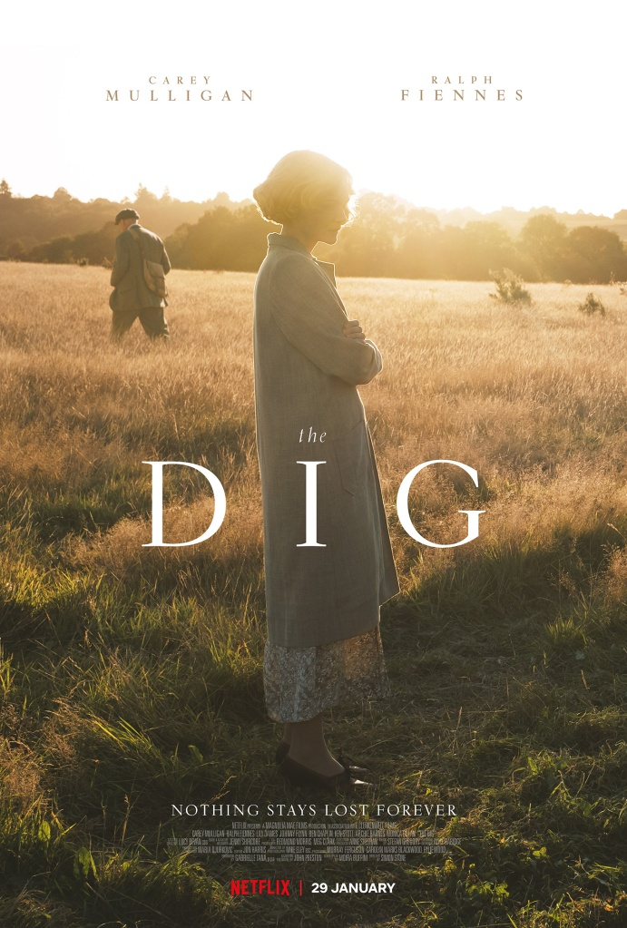 The Dig (2021) Review - All Things Movies UK
